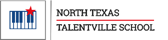 North Texas Talentville School